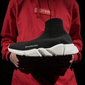 Shoes - Balenciaga Speed Runner